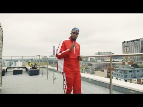 Carlito Getz ft Italiano - Pull Up  [ Music Video ]