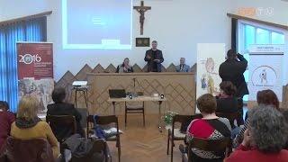 Bemutatták Aigner Géza, répcelaki plébános Szent Mártonról szóló könyvét