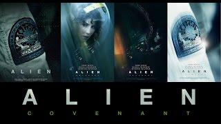 ALIEN : COVENANT [Poster - Concept Art]