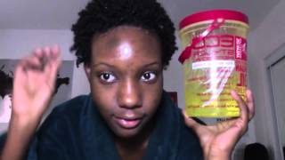 All About my Type 4 Natural Hair Wash