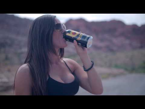 Tana Ashlee Workout at Red Rocks with Bang Energy