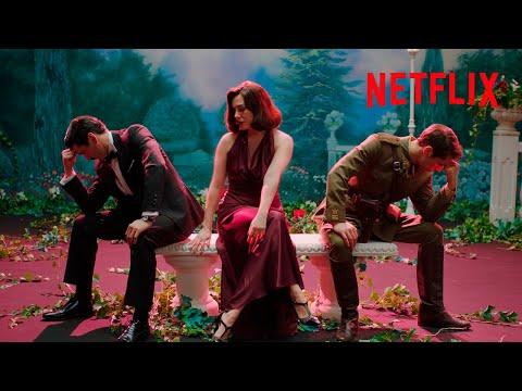 Dos Hombres Y Un Destino | Las Chicas Del Cable | Netflix España