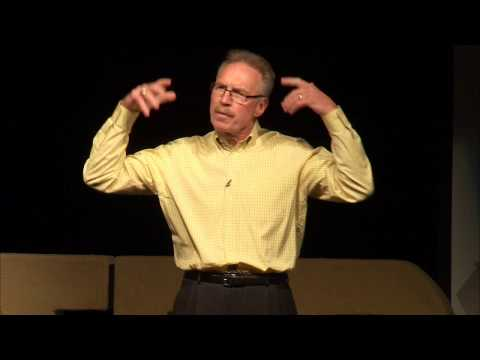 Success: Nature Or Nurture? Bill Clement At TEDxCapeMay 2013
