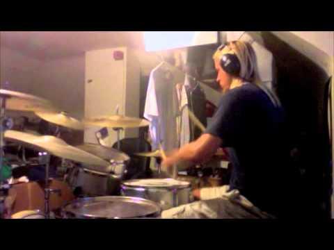 The Skinny by Atmosphere Drum Video