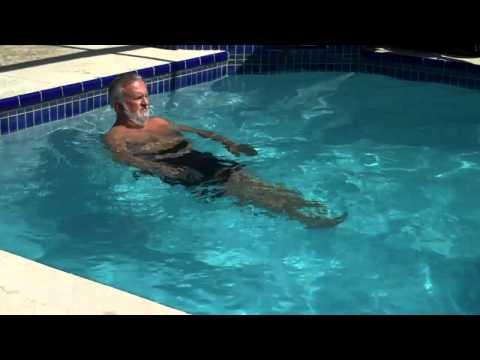 Coach Robb: Swimming: Aqua Jogging-Body Shaped L