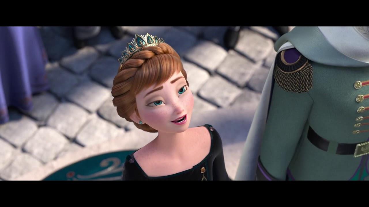 Download Frozen 2 Ending