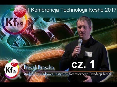 Konferencja Technologii Keshe  2017  cz1