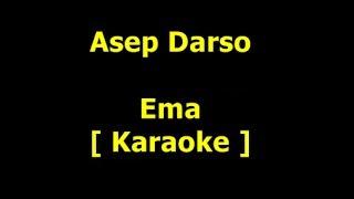 Asep Darso Ema Karaoke