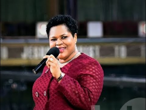 """SCOAN 18/02/18: Live Sunday Message; """"The All Sufficient God"""" by Evangelist Evelyn Joshua"""