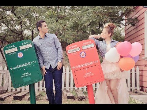 智凱&雅筑 三機微電影 婚禮記錄精華MV