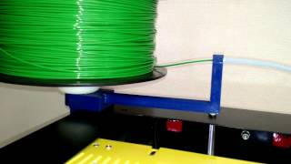 Base & Support For 3d Printer Filament