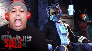 I DON'T THINK I CAN BEAT THIS GAME, SORRY.... [SAW] [#06]