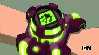 Ben 10 Reboot Season 2 - Ben vs Bounty Hunters