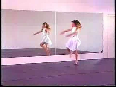 Choreography for Recitals Series Two- part 2