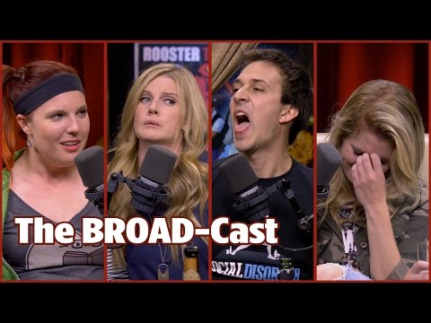 RT Podcast: Ep. 342 - The BROAD-cast