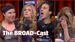 The BROAD-cast - RT Podcast #342