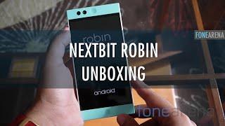 Nextbit Robin Unboxing 2017 Video