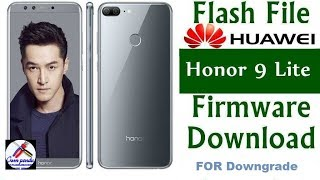 Huawei Honor 9 Lite LLD-L21 latest security downgrade with [eft pro]