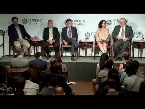 Foreign Affairs LIVE: Time to Attack Iran? A Debate from YouTube · Duration:  1 hour 2 minutes 14 seconds