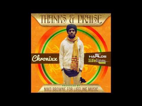 Chronixx - Thanks & Praise | Life Line Music | April 2013
