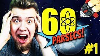ROZBILIŚMY SIĘ?! (60 Parsecs #1)