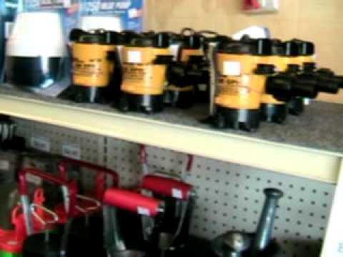 Pro Gold Prospecting Store Walk Through