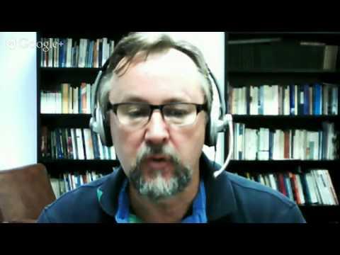 Quebec Politics - Dr. Guy Lachapelle (Concordia)