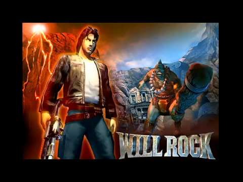 Will Rock Full Soundtrack