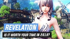Revelation Online in 2019: Is it Worth Your Time?