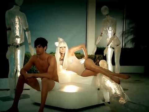 Guy In Poker Face Video