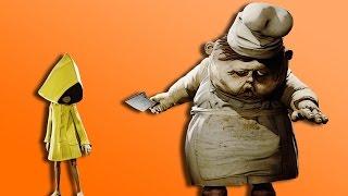 Minik Kabuslar - Little Nightmares #2