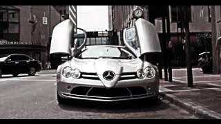 One of Dennis Roady's most viewed videos: MERCEDES McLAREN PRANK  (DENNIS ROADY)