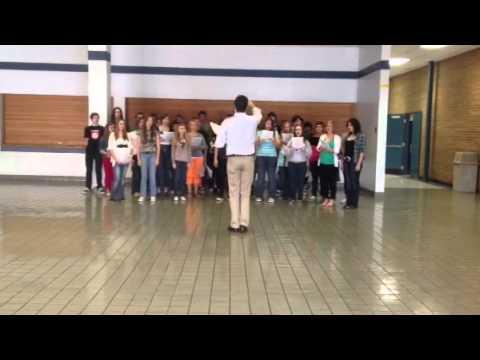 Central Hardin Advanced Choir