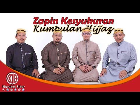 Hijjaz - Zapin Kesyukuran