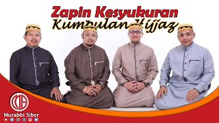 hijjaz-zapin-kesyukuran