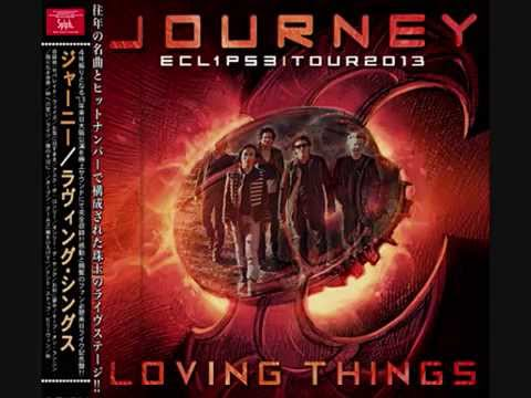 Journey - Who's Crying Now live in Japan 2013