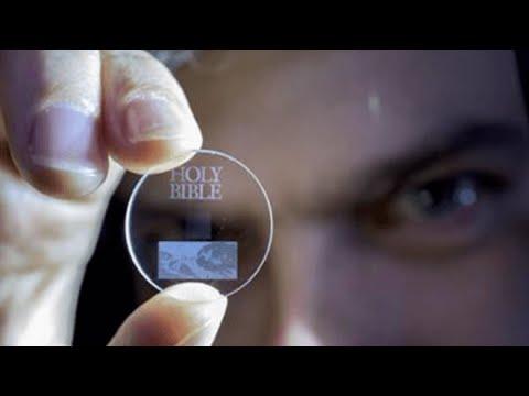 Die Speichertechnologie der Zukunft - Doku 2016 in HD