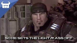 Repeat youtube video GEARS OF WAR EPIC RAP | Dan Bull