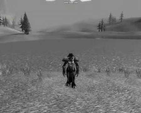 WoW Warcraft Jan Hegenberg Einsame Stunden
