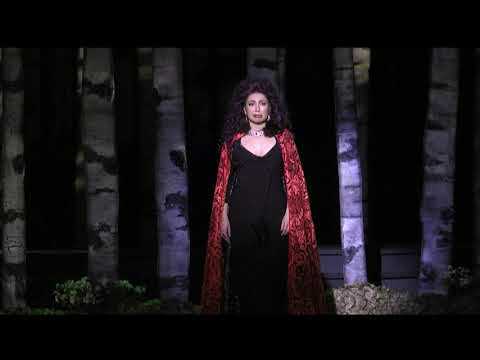 """""""Into the Woods"""" highlights 2018 - Music Theater Works"""