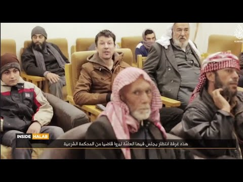 """From Inside Aleppo"" John Cantlie's Last ISIS Video?"
