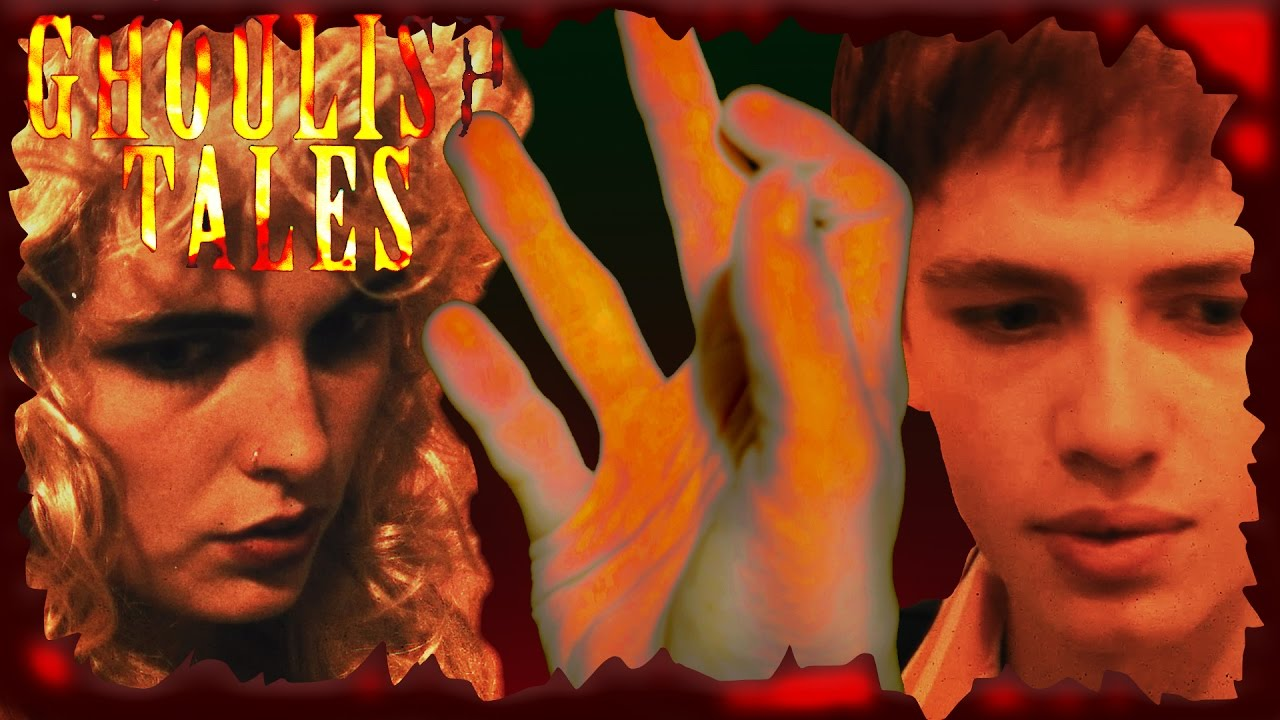GHOULISH TALES - EPISODE 2: Hands To Hold You (80's Horror Homage)