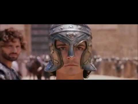Troy - Paris vs Menelaus