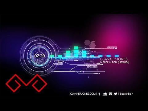Clanker Jones feat. Ionut Andras - 5 Bani 10 Bani | Rework