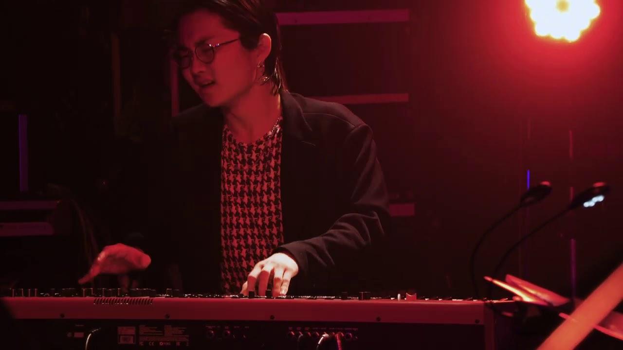 """草田一駿 - Ideal(FUJI ROCK FESTIVAL'20 """"ROOKIE A GO-GO"""")"""