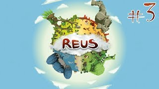 Reus - #3 -The Quest for Fish