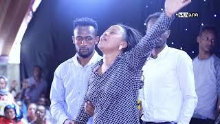 PROPHET YONATAN AKLILU PROPHETIC PRAYER 27 NOV 2018