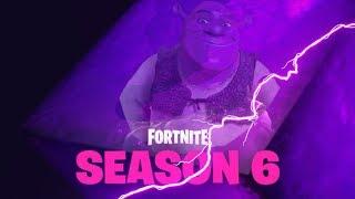 Fortnite Season 6 Trailer #3 Shrek Skin. Fortnite Conspiracy .