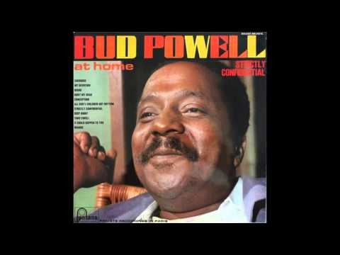 Bud Powell at Home, Paris 1964 - Full Album