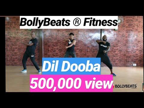 Dil Dooba / BollyBeats Fitness Choreography / Rohit Saud /Raja /Mani